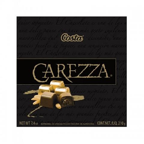 CAREZZA - 20 UNIDADES