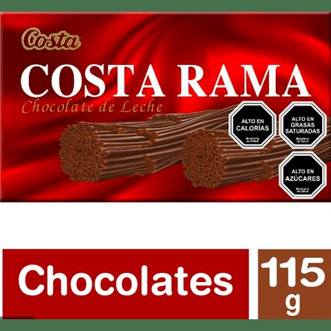 ESTUCHE COSTA RAMA - 115GR
