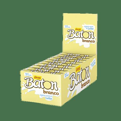 BATON VARIEDADES - 30 UNIDADES