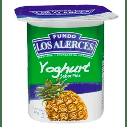 YOGHURT VARIEDADES - 4 UNIDADES x 120GR
