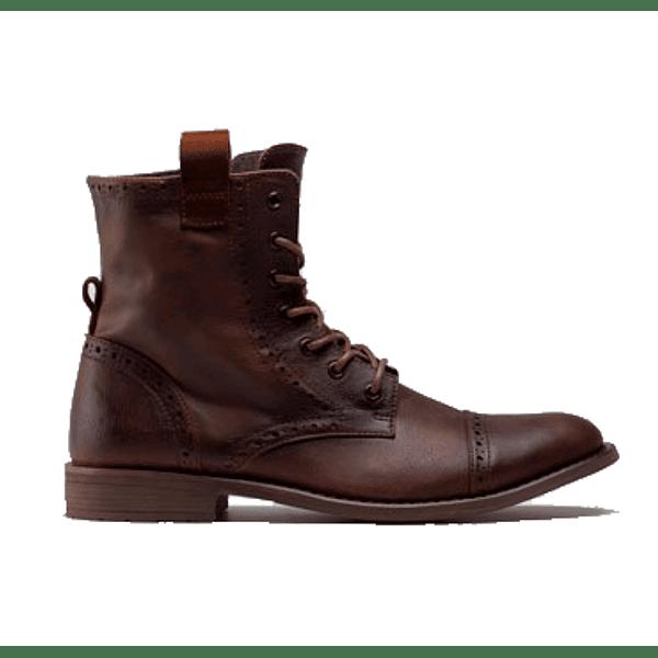 BedStu zapatos, botas de Bryden