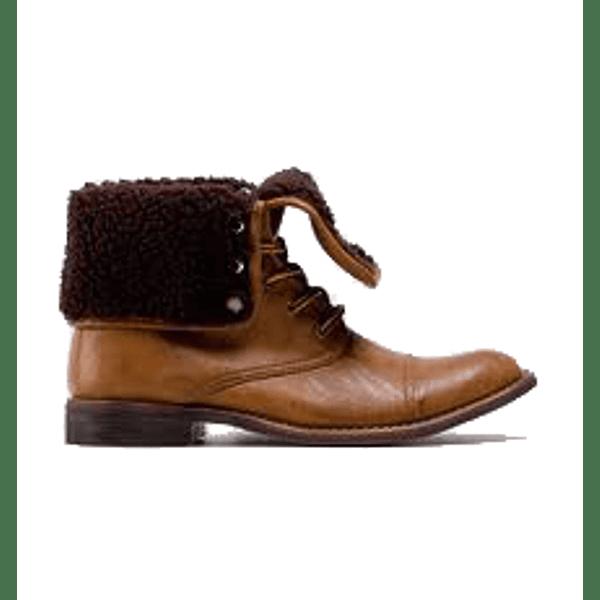 Emu Boots, Brunswick Lace