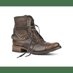 Madden sapatos, botas de Kombo