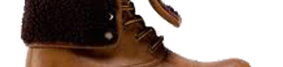 Botas de mulher