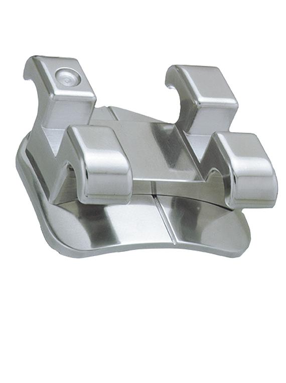 TP Orthodontics Bracket Mini Libre Niquel