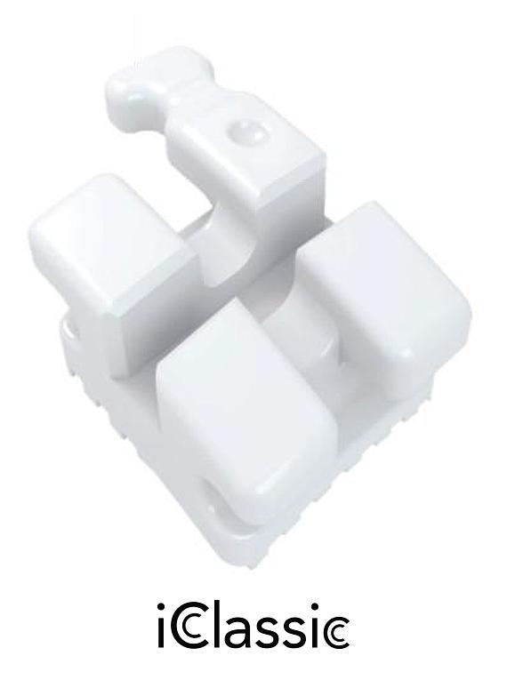 ICL Bracket Ceramicos Pearl