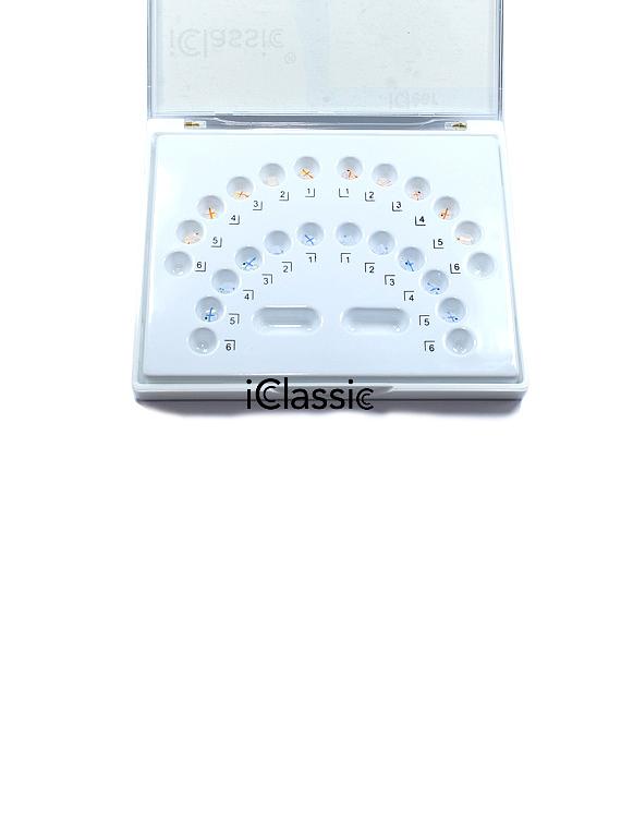 ICL Bracket Zafiro i-Clear