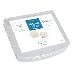 kit Coronas de Zirconio  Primer Molar Primario Temporal