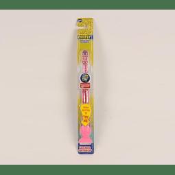 Cepillo firefly con timer de luz.