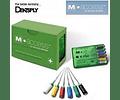 Lima K-File M-Access - Dentsply - variedades