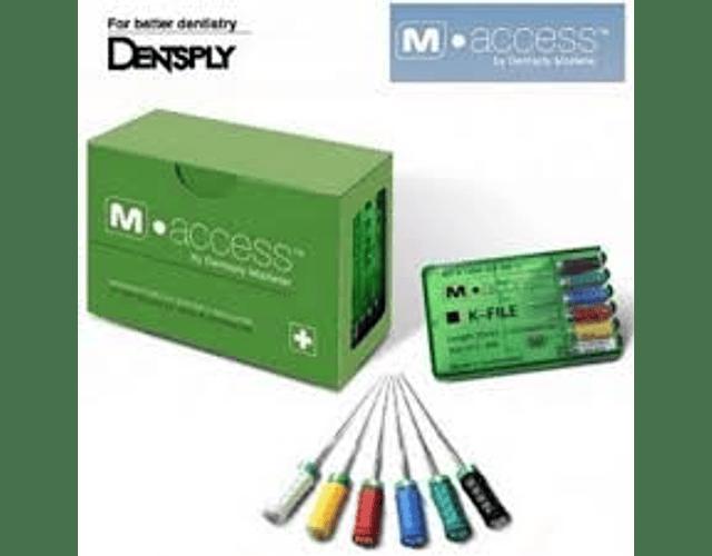 Lima K-File M-Access - Dentsply