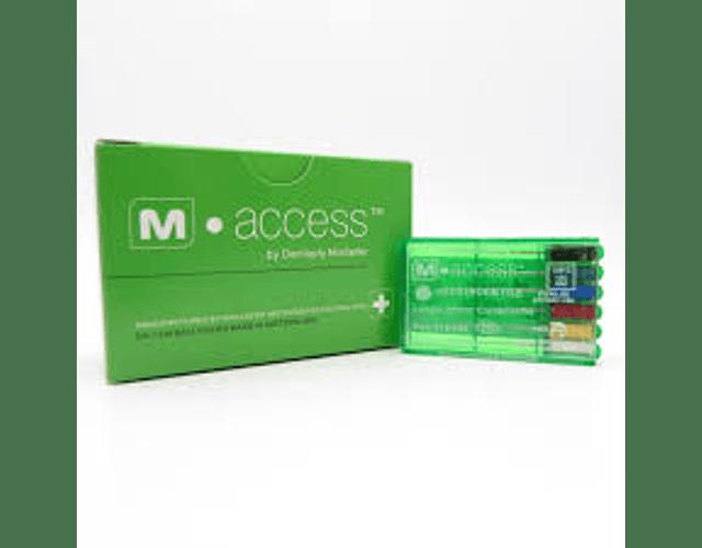 Lima Hedstroem M-Access
