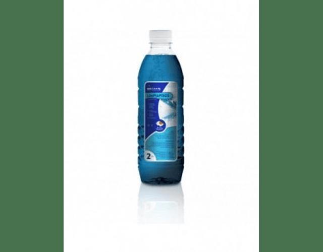 Limpia Piso - Botella 2 Litros