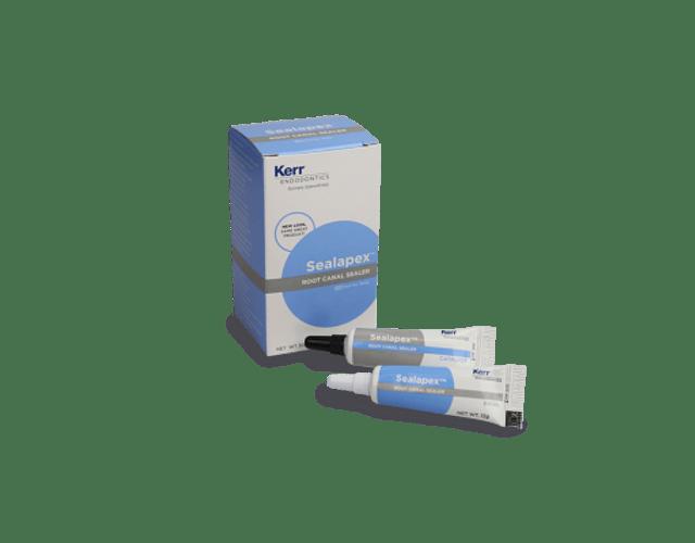 Sellante radicular Sealapex