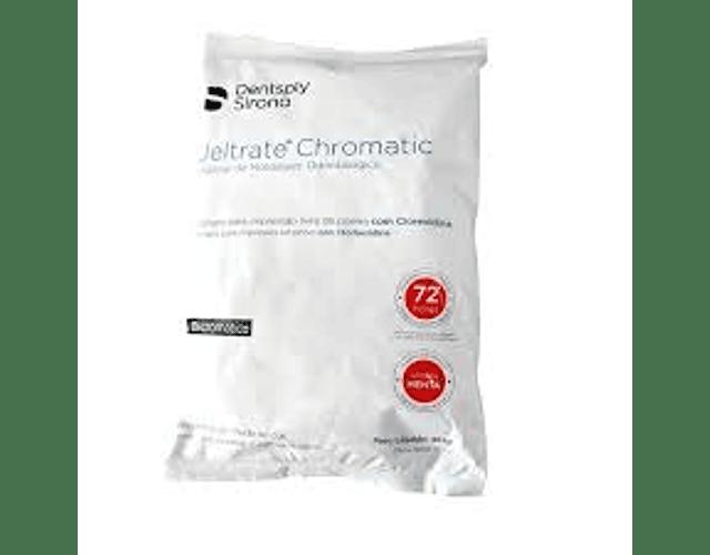 Alginato Jeltrate Cromático - Dentsply