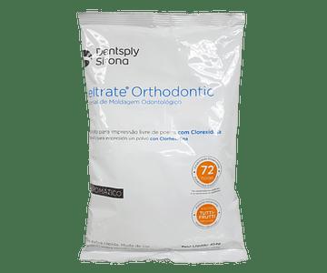 Alginato Jeltrate Orthodontic - Dentsply