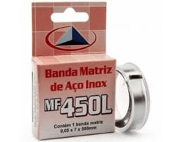 Banda Matriz Rollo 3 mts