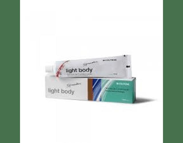 Silicona Speedex Light Body Tubo Con 140 Ml