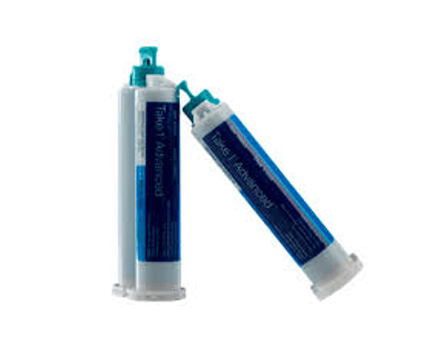 Silicona Adicion Take 1 Advanced Light Body Wash Regular Set 2x50 ml