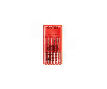 Fresa Gates Maillefer 32MM - 6unid- Variedades
