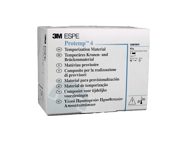Protemp (Resina bisacril) - 3M