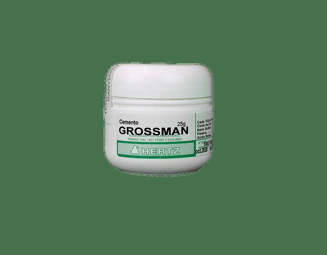 Cemento Grossman