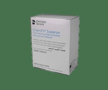 Chemfil -Dentsply Sirona