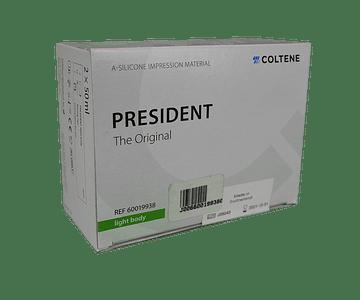Silicona President Light Body