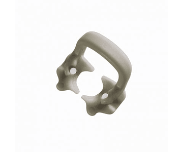 Clamps Molar Kit Softclamp 5 unid