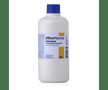 Difem Clorhexidina 2%