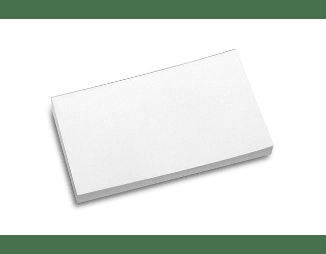 Block de mezcla para vidrio ionomero - Marca GC