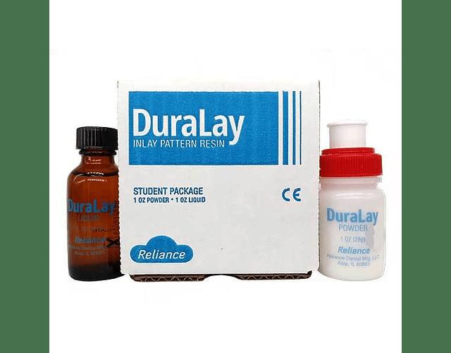 Acrilico Duralay 62 1 onza