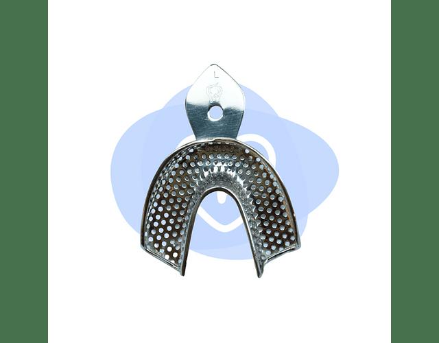 Cubeta Perforada