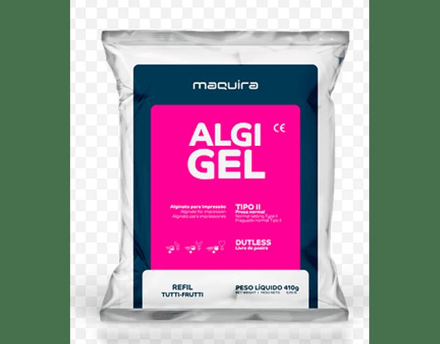 Alginato - AlgiGel