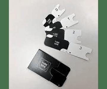 Protector Placas -200 unidades