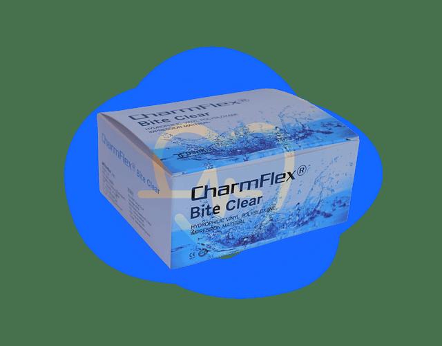 Charm Flex - Registro de mordida