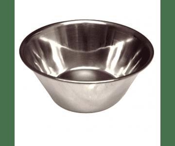 copela metalica mediana 9x3