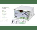Sutura Sintetica  Absorbible  Esteril  Marca Tagum - Caja 36 unidades