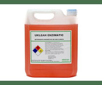 Detergente Enzimatico Bidon 5 Litros