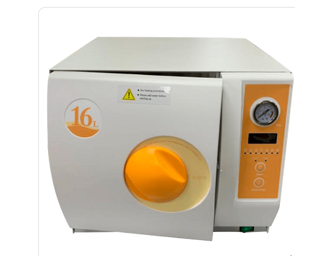 autoclave bes 16 clase N Youyoy
