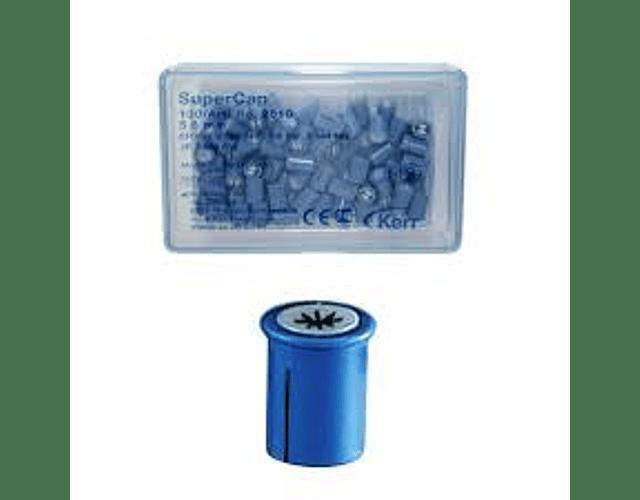 Supercap Carrete - 100 uds - Kerr