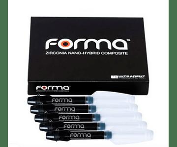 Kit de resina compuesta FORMA - ULTRADENT