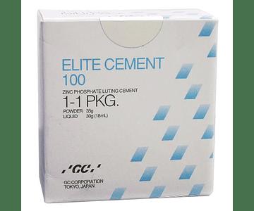 Cemento Fostato (35grs-18ml) - Elite Cem -  GC