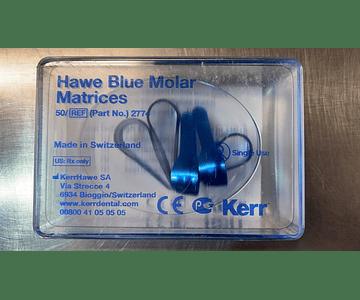 Matrices azules 50 uds - Kerr