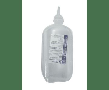Suero fisiológico 250 ml