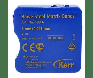 Banda Matriz Con Dispensador - Kerr