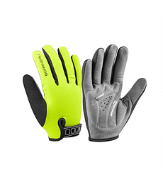 GUANTES CREEK 023 AMARILLO FLUO