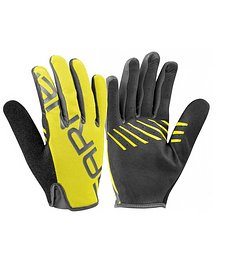 GUANTES DITCH 061 AMARILLO FLUO