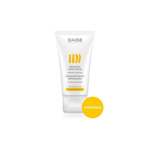 Crema de Manos Reparadora – 50ML