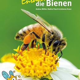 Das Bienenbuch für Kinder